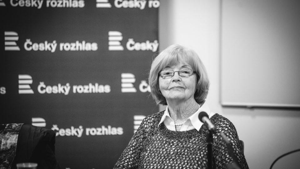 Jarmila Emmerová, překladatelka