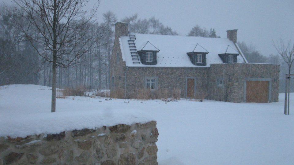 Heinův dům