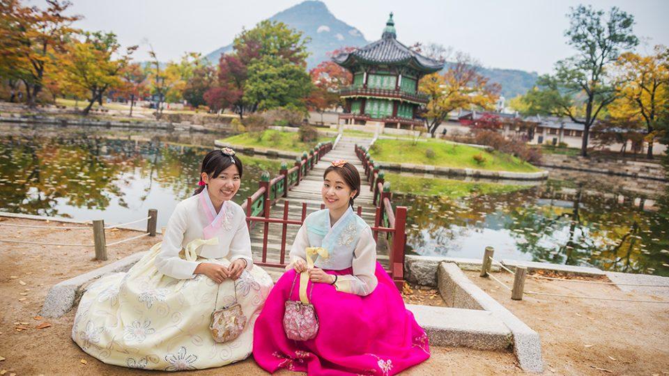 Korea očima Pavla Svobody