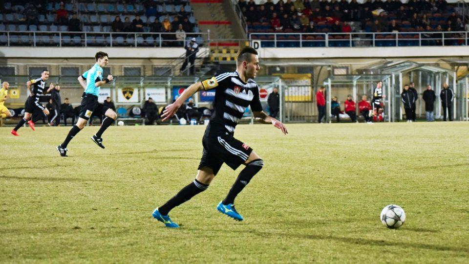 První zápas jarní části Fortuna národní ligy sehrálo Dynamo České Budějovice s Varnsdorfem