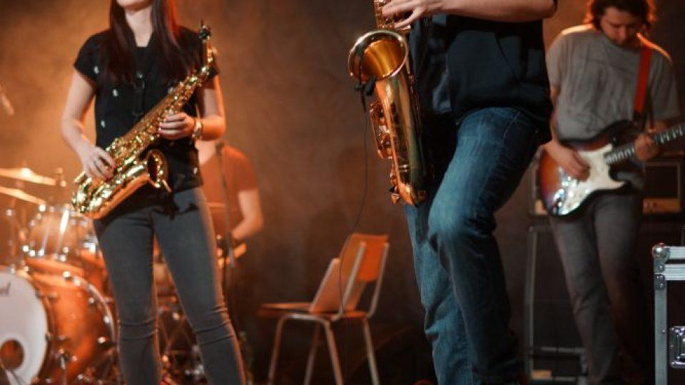Band-a-SKA stahuje jednoho posluchače za druhým do svého SKákavého světa