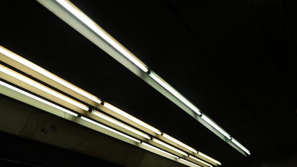 Stanice metra Strašnická