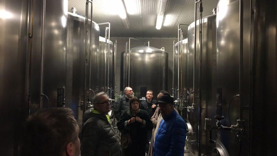 Žernov oslaví 600 let od svého založení vlastní edicí piva. Chuť vybrali samotní obyvatelé