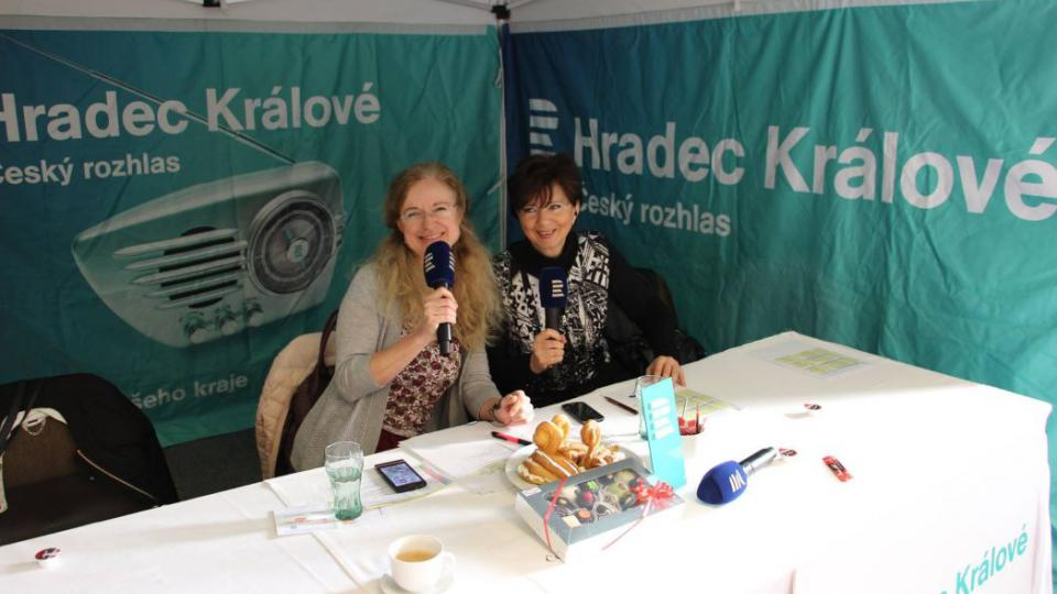 Přenos z festivalu Gastro Hradec Vitana cup 2017