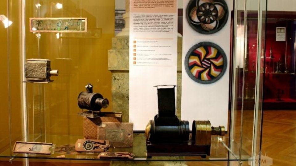 Fotografie z výstavy Plzeň ve století světla