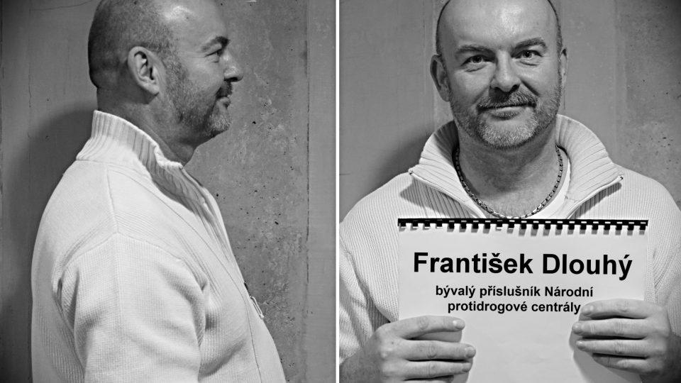 František Dlouhý (bývalý příslušník Národní protidrogové centrály, plukovník v záloze)