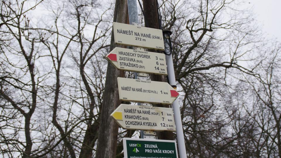 Zámek je i vyhledávaným turistickým cílem