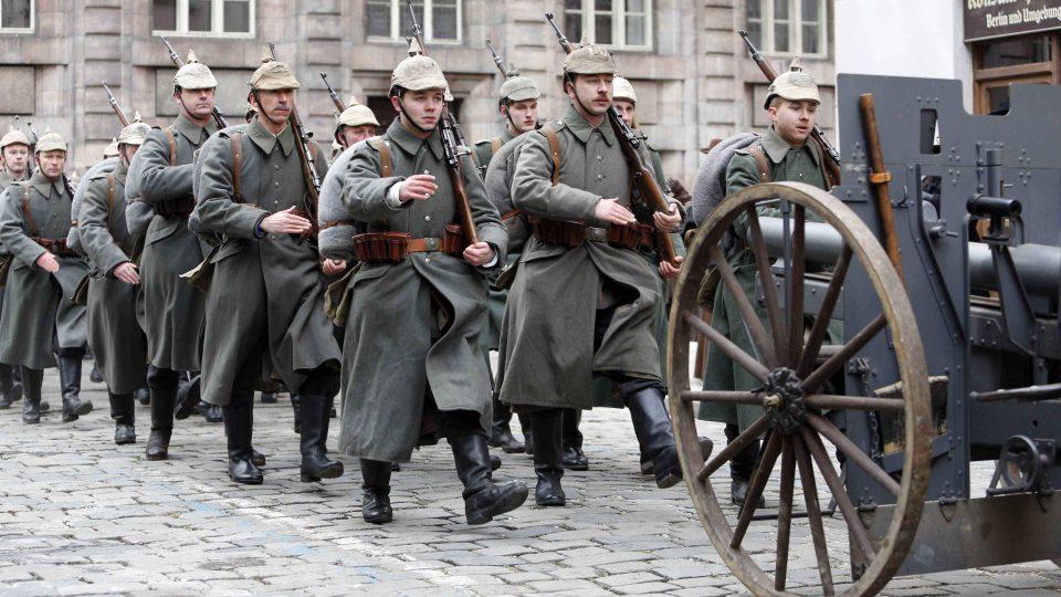 Albert Einstein sledoval zestup nacismu s obavami, ale v jeho vítězství dlouho nevěřil