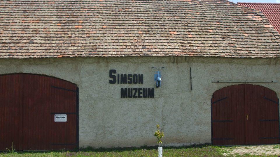 Muzeum Simson