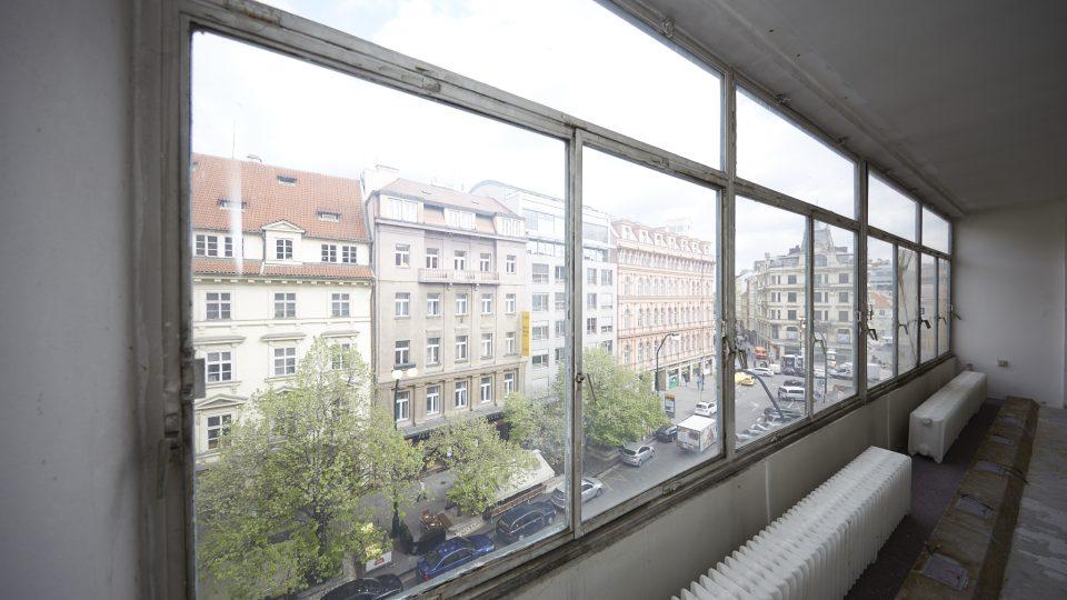 Interiéry DUP, Domu uměleckého průmyslu na Národní v Praze