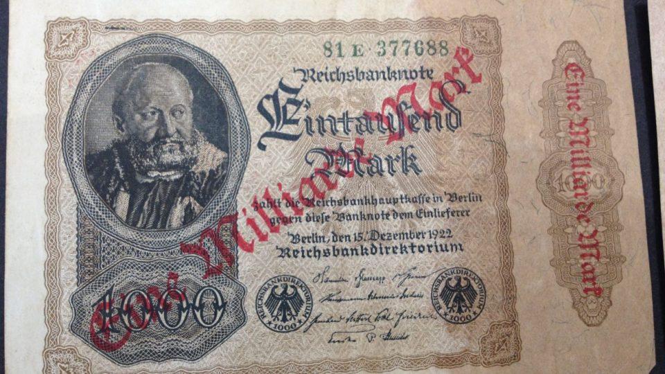 Zaplať! aneb Velkou výstavu o penězích pro vás připravilo muzeum v Úpici