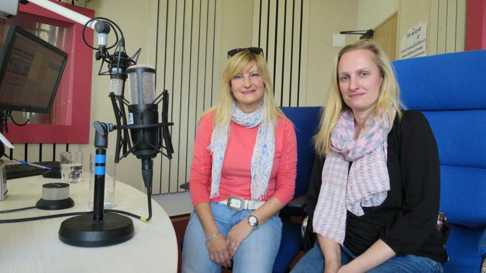 Renata Pazderová a Petra Jahnová vás zvou do Třebechovického muzea betlémů