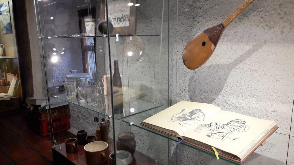 Výstava s názvem Plzeňské hospody aneb Z pivovaru za štamgasty