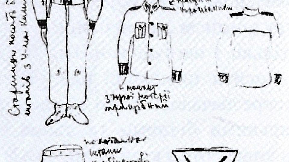 Základní taktické pomůcky UPA (psané rukou)