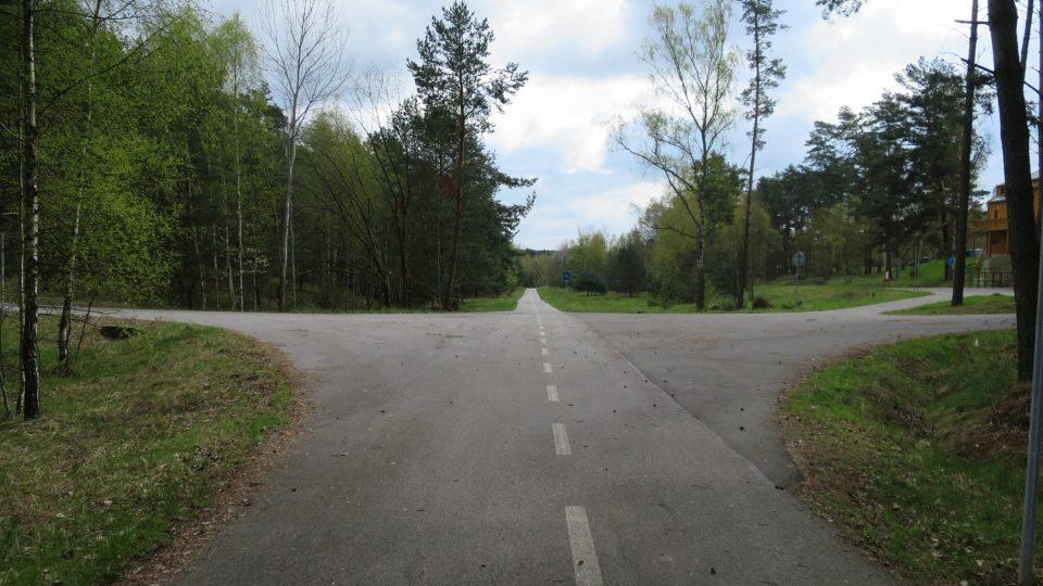 Stěžejní aktivitou celého centra Vrchbělá jsou dvě in-line dráhy o celkové délce sedm a půl kilometru