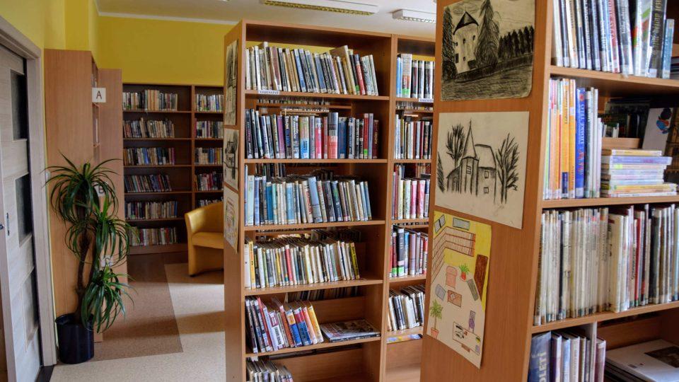 Nová Palackého pamětní knihovna v Hodslavicích