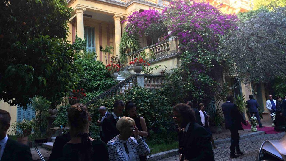 K festivalové atmosféře v Cannes neodmyslitelně patří i večírky