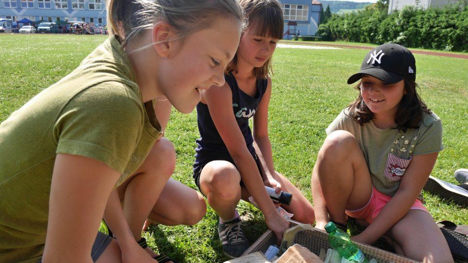 Sušice hostila další ročník oblastního kola soutěže Malý záchranář. Ta je určená dětem ze 4. a 5. tříd základních škol a má za cíl pomoci školám začlenit do výuky tématiku ochrany člověka za mimořádných událostí