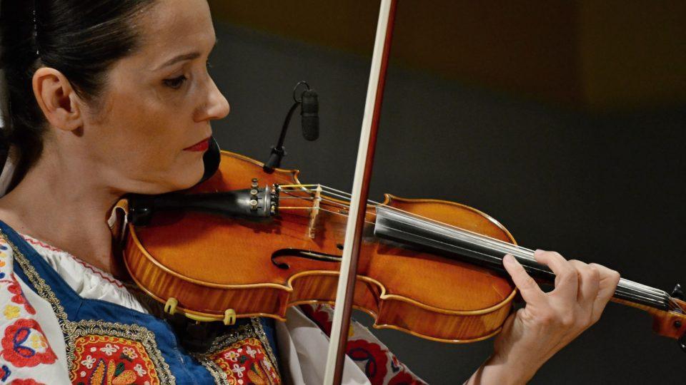Umělecká vedoucí Zuzana Pokorná