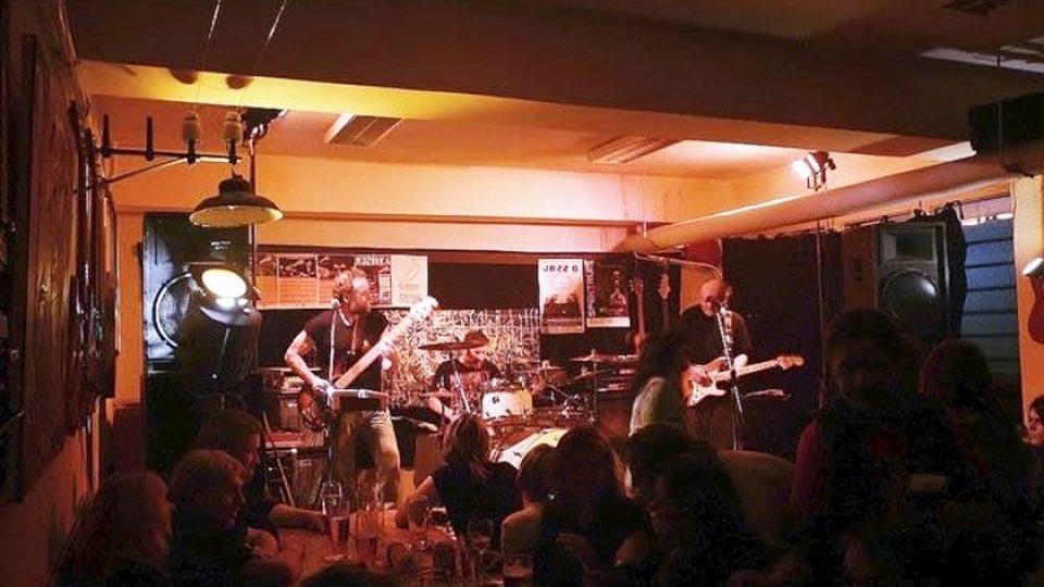 Královéhradecká rocková kapela SPEKTRUM