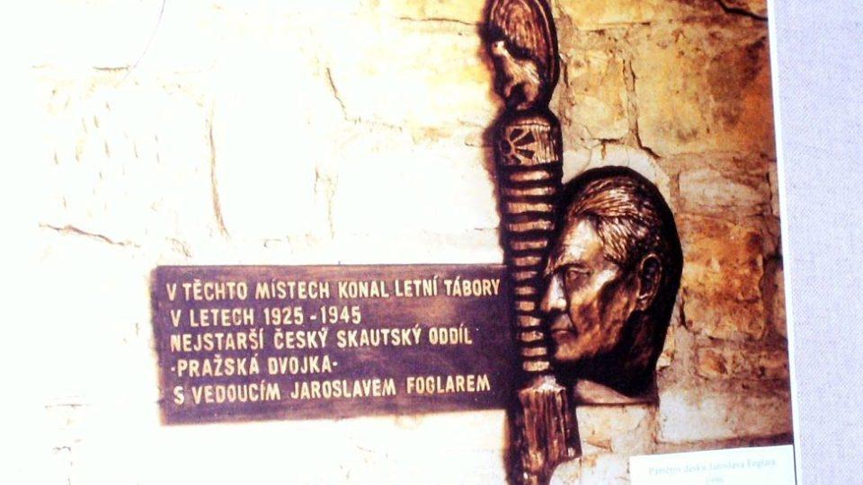 Dílo kovolijce Jindřicha Janečka