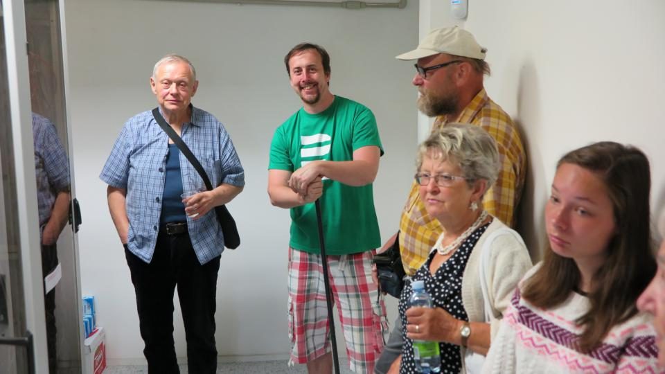 DOD ČRo Liberec 2017