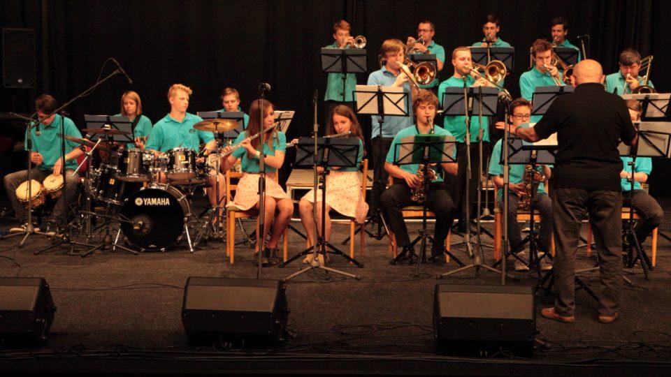 Junior Band Hradec Králové
