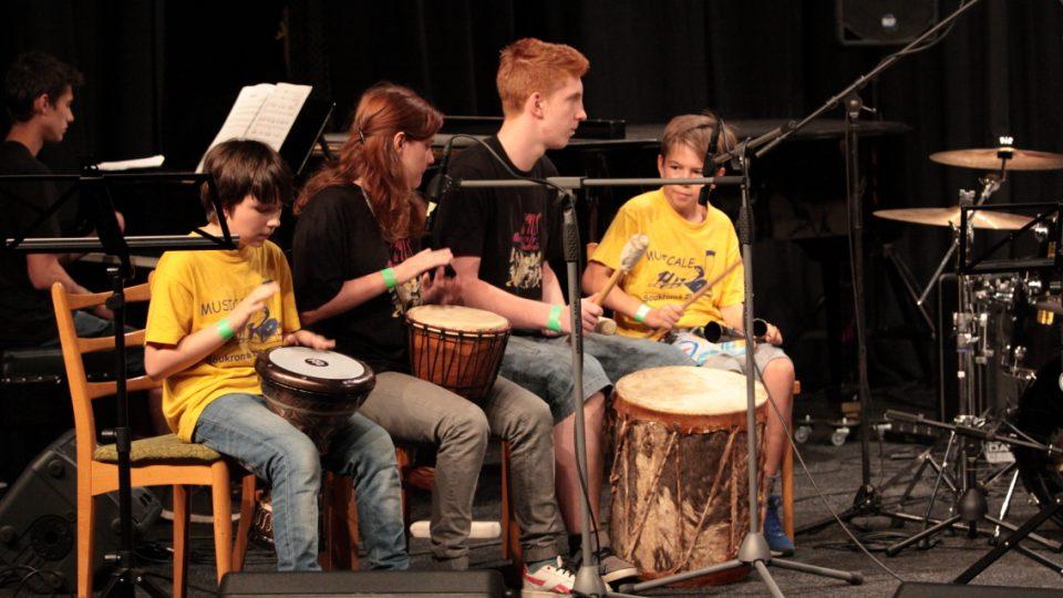 Musicale Band + Drums Band Studénka