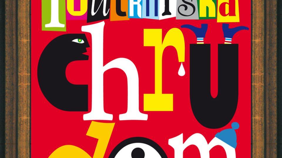Loutkářská Chrudim - plakát 58. ročníku