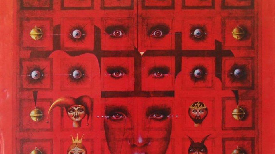 Loutkářská Chrudim - plakát 51. ročníku