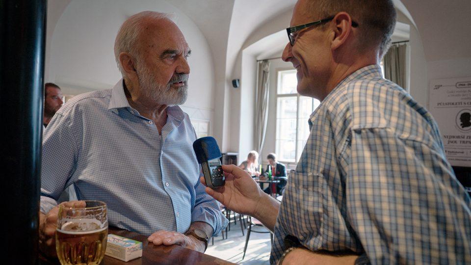 Cimrmanův Akt po 50 letech v Malostranské besedě