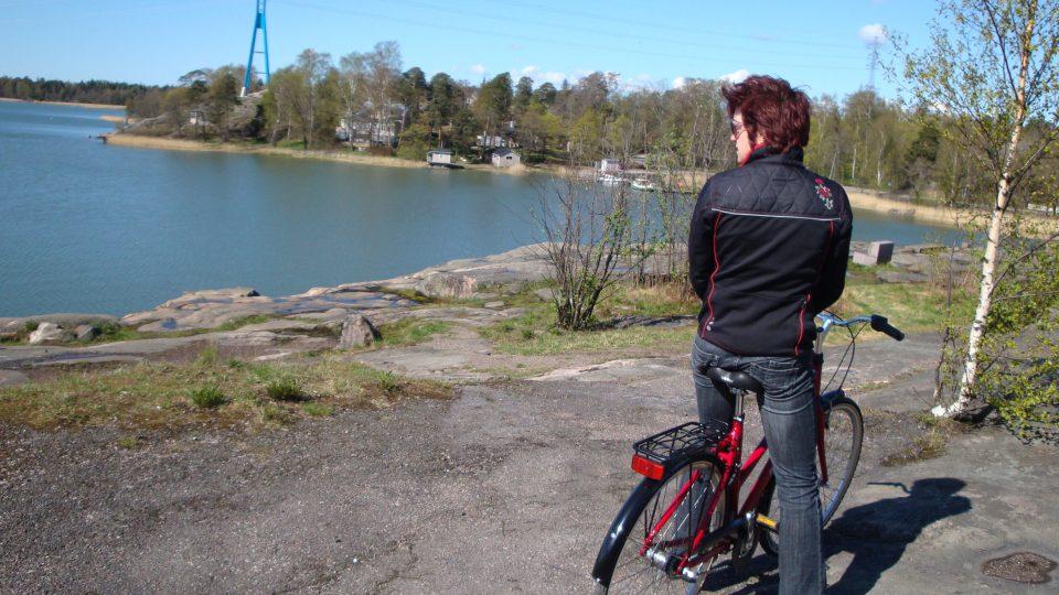 Kam vyrazit na kole o prázdninách? Zkuste Helsinky