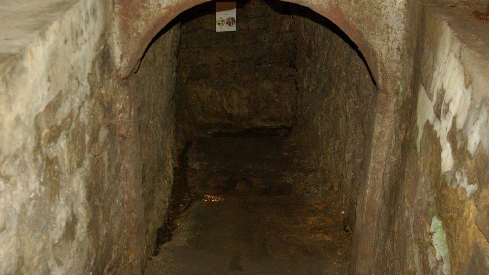 Miletínské podzemí stále ukrývá další tajemství