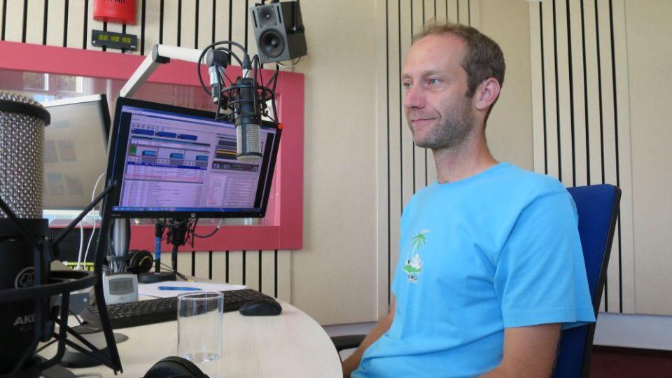 Miloň Kašpar procestoval svět za dva roky