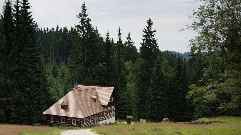Liščí bouda
