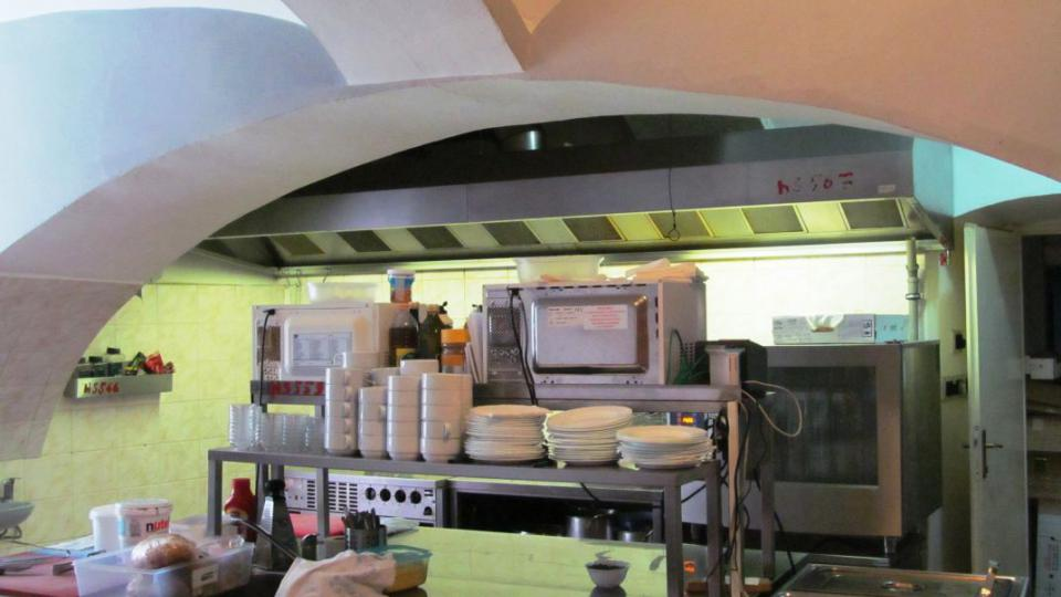 S vařečkou na cestách - Vaříme na hradě Svojanov