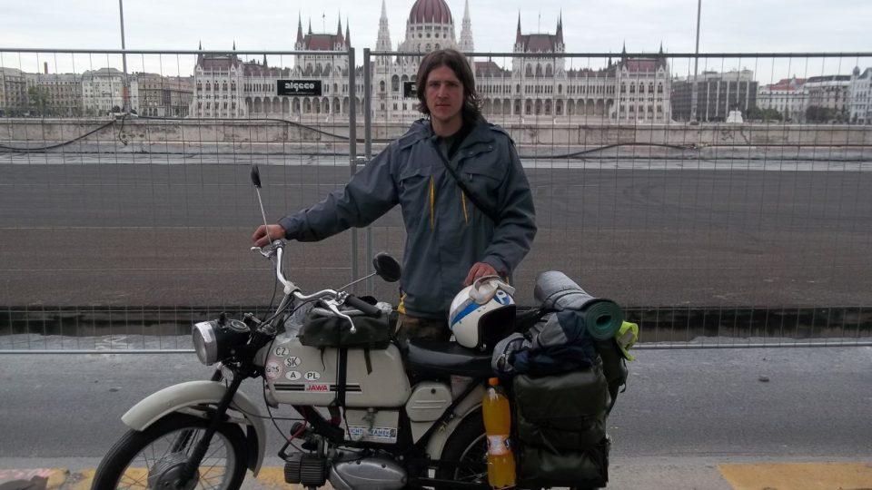S Jawou na cestách - Budapešť