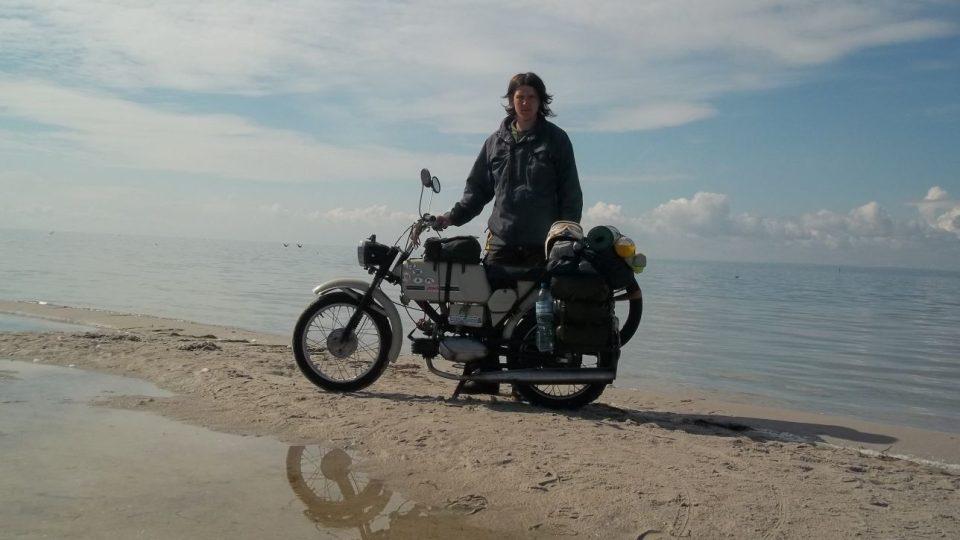S Jawou na cestách - Baltské moře