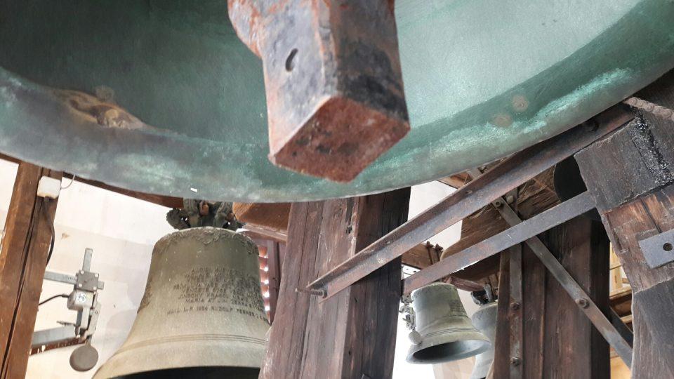 Svatohorská zvonice