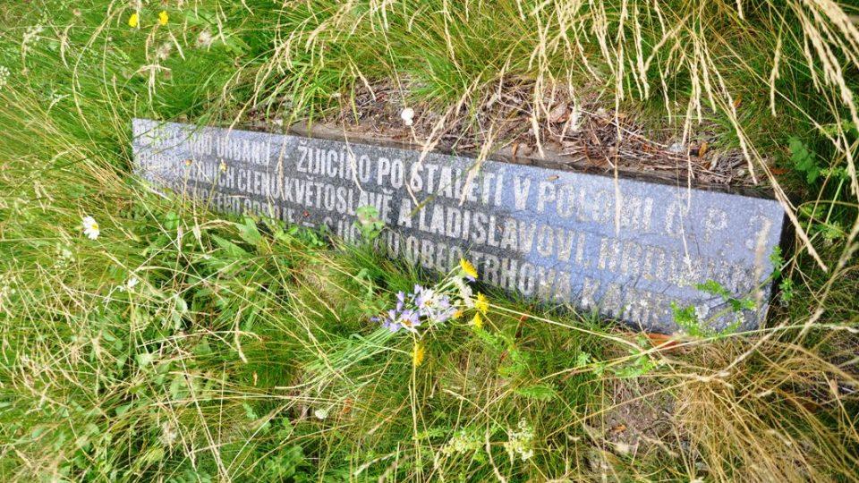 Rodina Urbanova z osady Polom ztratila v Terezíně nejstaršího a nejmladšího člena