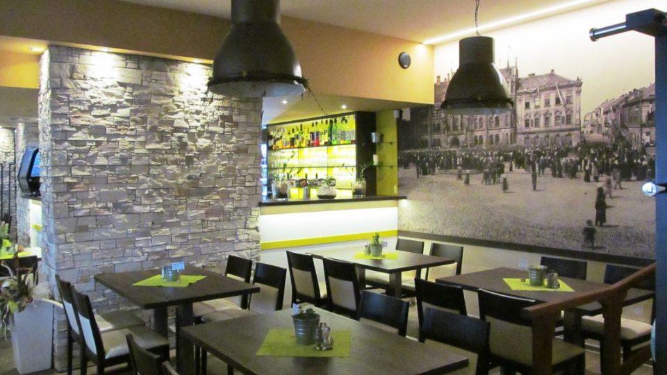 Hotel Classic v Novém Bydžově