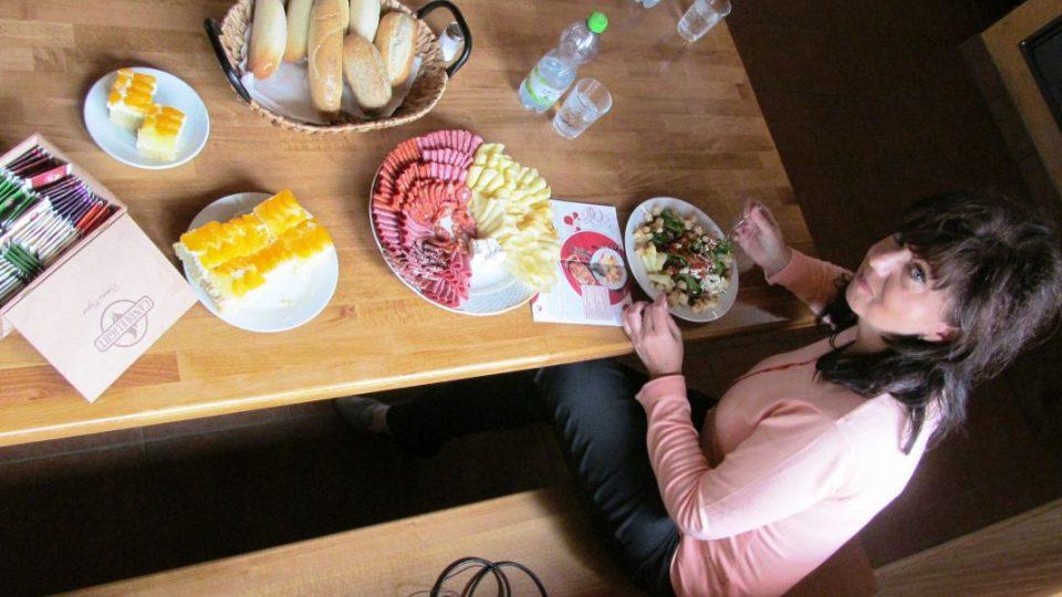 Co dobrého jsme si uvařili v Jaroměři?