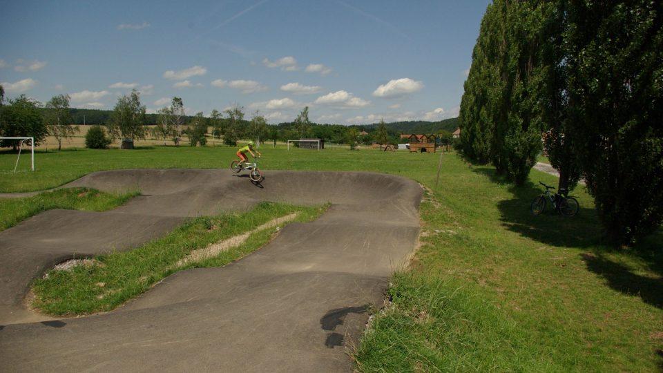 Pump Park přináší malým i velkým novou radost z pohybu