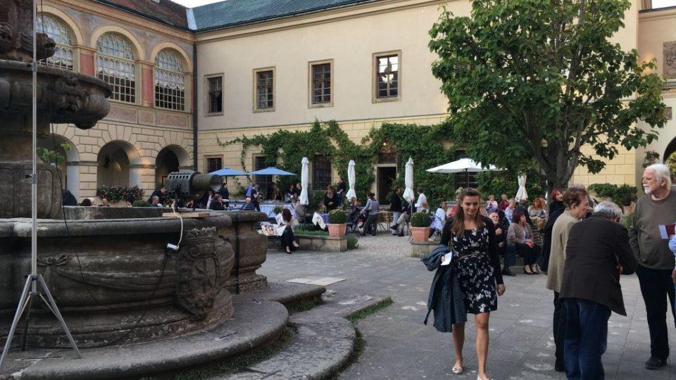 Festival Harriet Parish nabízí neobvyklý zážitek podtržený neopakovatelnou atmosférou