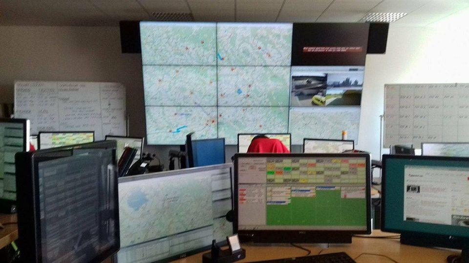 S rychlejší první pomocí pomáhá záchranářům v Královéhradeckém kraji speciální mobilní aplikace