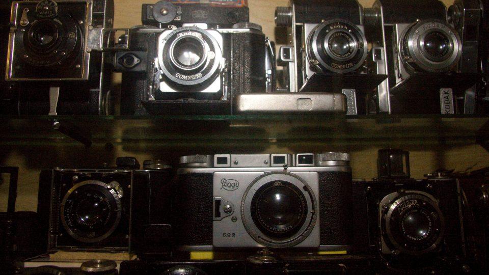 Miničást fotosbírky