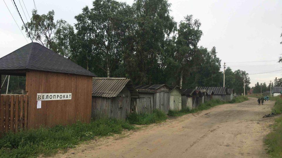 Solovecké ostrovy neblaze prosluly díky Alexandru Solženicynovi jako Souostroví Gulag
