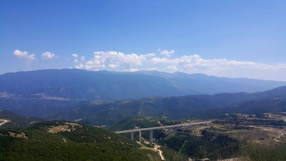 Řecká panoramata