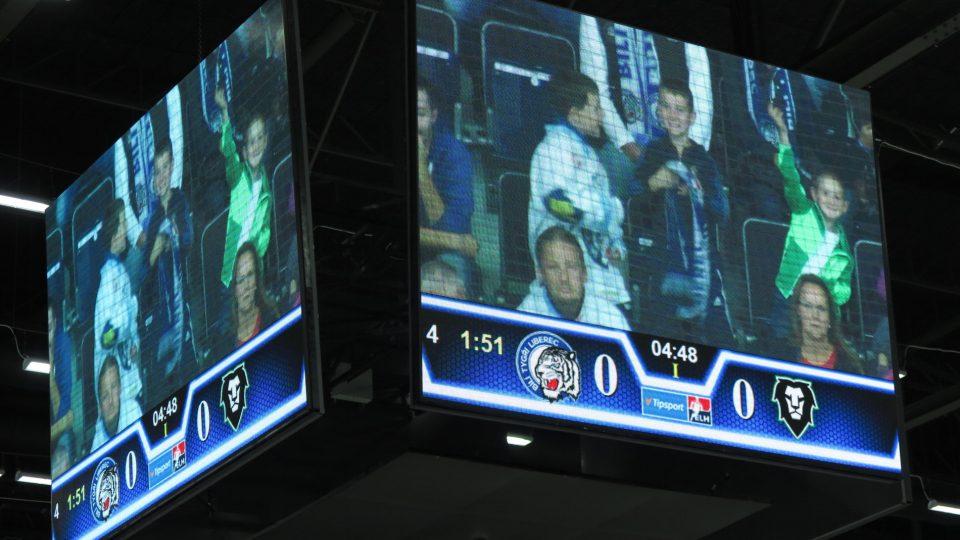 Hokej, fanoušci