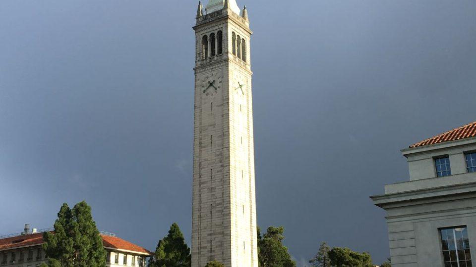 Univerzita v Berkeley